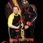 Mr. New England Rubber 2016